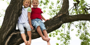 Keeping a Child's Mind & Body Active In the Summer