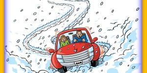Snow Driving: Tips From Canadians To Survive Snow-Covered Roads