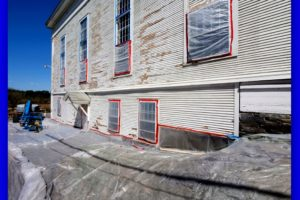 4 Things to Know About Lead Paint in a Home