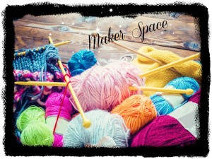 Coming Soon! Maker Space in Marietta Ohio!
