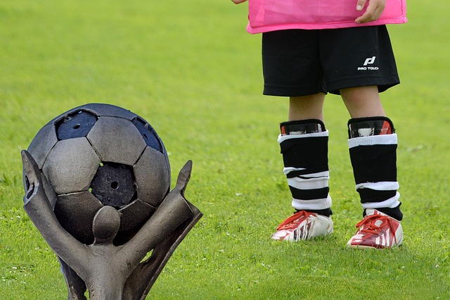 Taking A Closer Look  at Children's Soccer Leagues