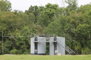 Bulk Storage ASTs for oil or natural gas