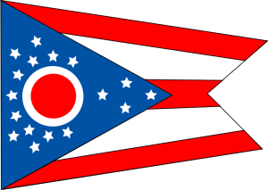 State Flag of Ohio