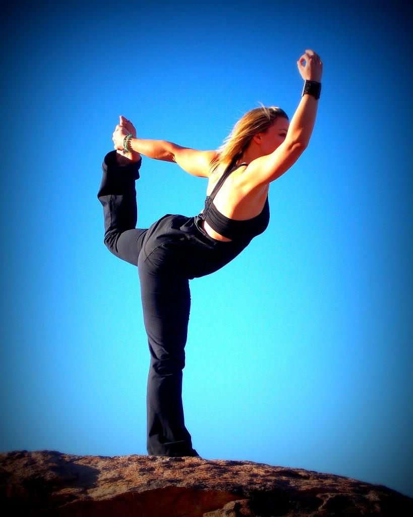 Inhale Yoga Studio, Athens, Ohio