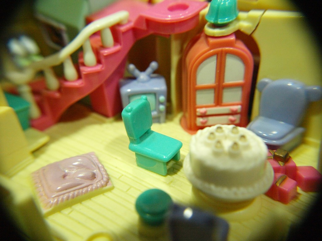 What the Dollhouse Taught Me About Personal Choices