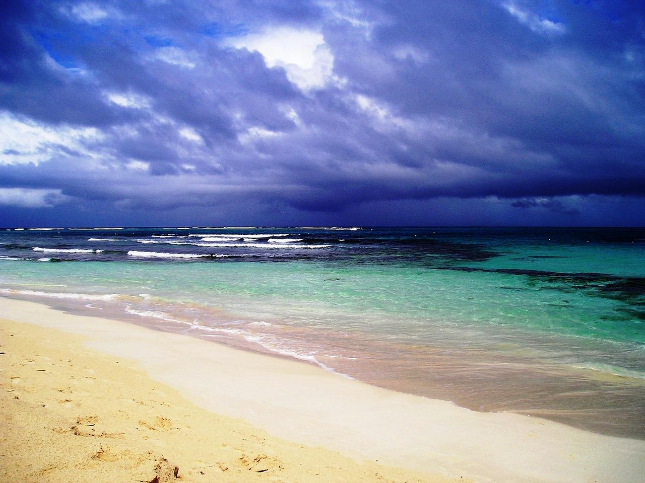 Hotel Review: San Juan Puerto Rico Marriott Resort & Stellaris Casino