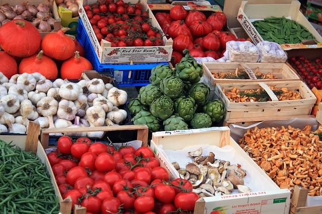 Enjoy End-of-Summer Veggie Recipes