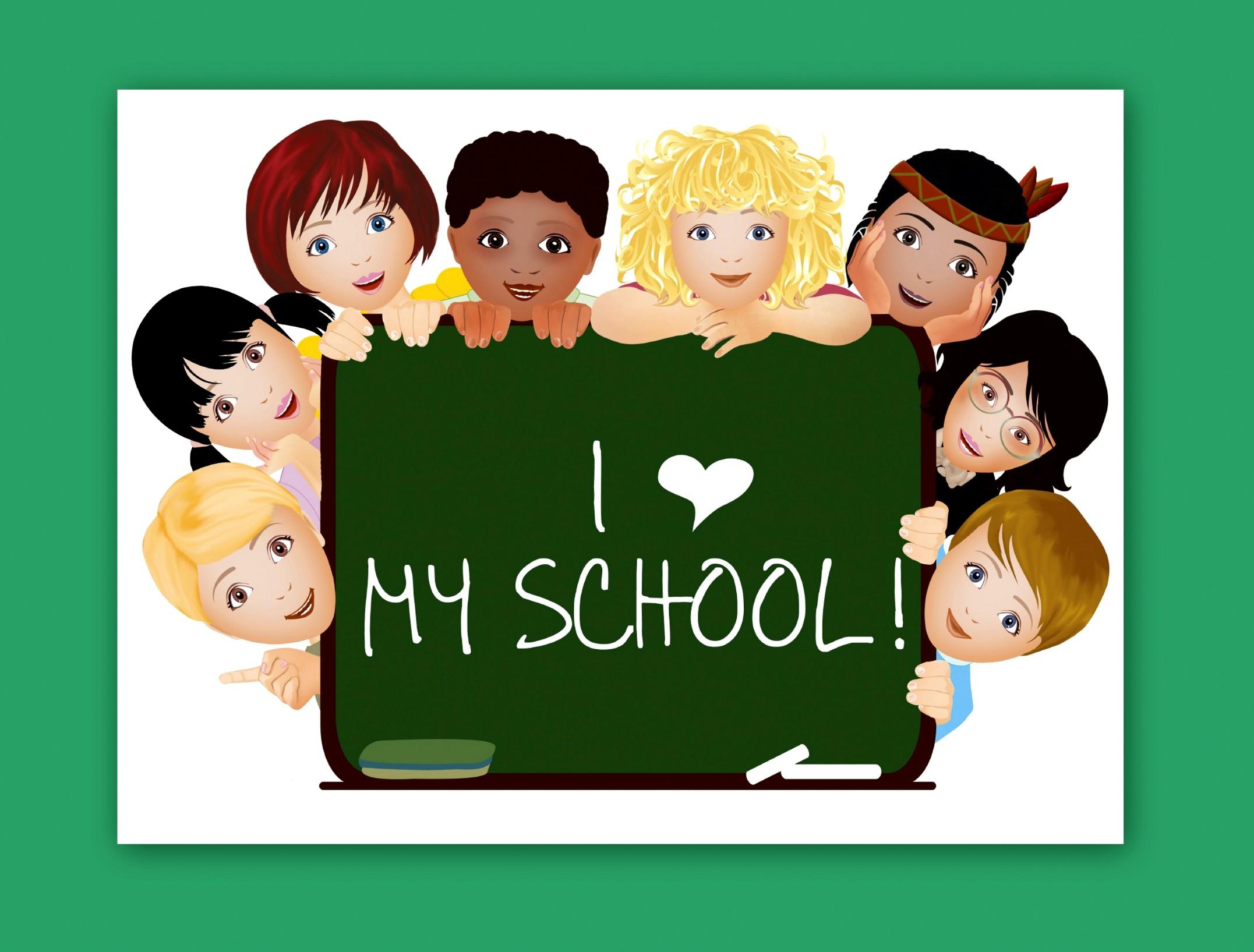 It Is a Win-Win for Marietta Schools!