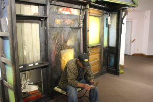 Explore the Clubhouse Geoff Schenkel Marietta OH