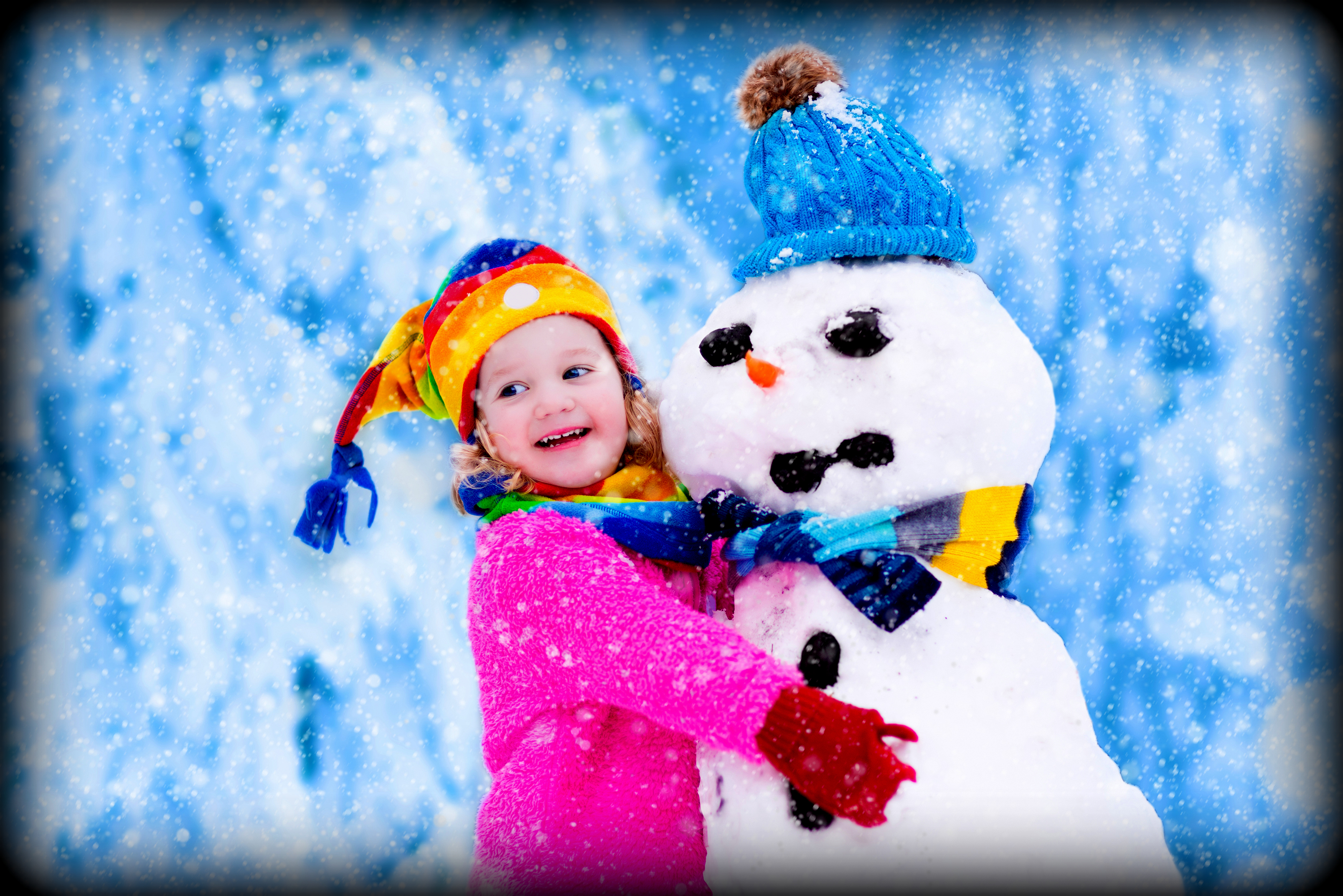 Fun and Educational Activities for a Snow Day!
