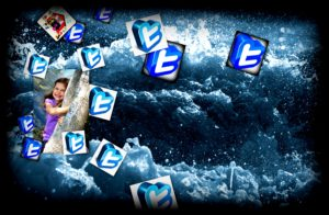 Local CURE for Social Media Overwhelm for Local Entrepreneurs and Small Biz Owners