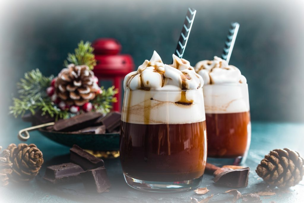 Christmas Desserts and tons of fun this week Marietta Ohio and Beyond events Week of 11/26/2018 - 12/1/2018