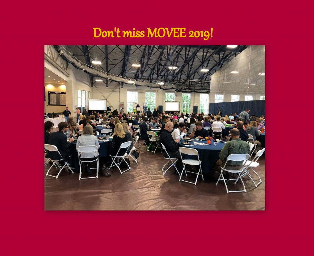 Attend MOVEE 2019, Marietta Ohio, Mid-Ohio Entrepreneurial Expo