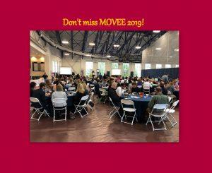 Attend MOVEE 2019, Marietta Ohio, Mid-Ohio Entrepreneurial Expo